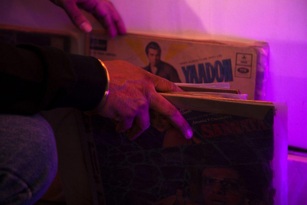 Nina Radio Tapes + Ice Cream Mafia at Radio Margate, 22 March 2019. Photo: M de Pulford